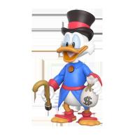 DuckTales ReAction - Scrooge McDuck