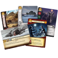 A Game of Thrones: The Card Game (editia a doua) - Kingsmoot