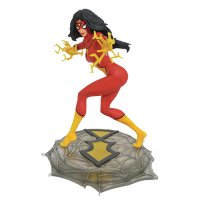 Marvel Gallery Spider-Woman