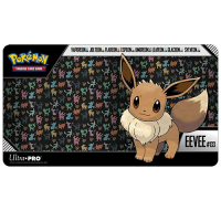 Pokemon Eevee Play Mat