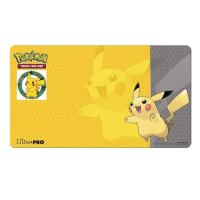 Play Mat: Pokemon Pikachu