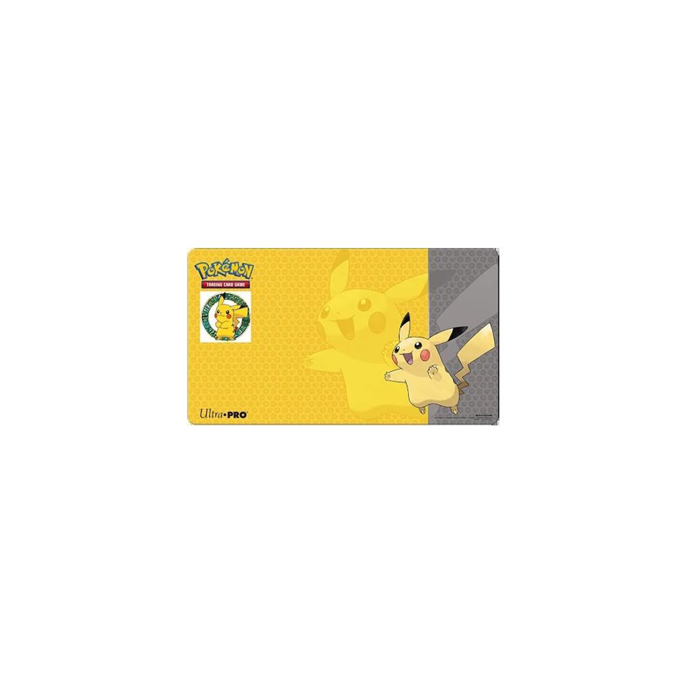 Play Mat: Pokemon Pikachu