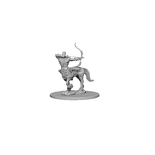 D&D Nolzur's Marvelous Unpainted Miniatures: Centaur