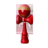 Kendama Sweets Prime Customs V9 Color Splash Ruby