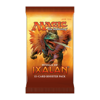 Magic: the Gathering - Rivals of Ixalan Booster Pack