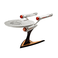 Star Trek The Original Series Model Kit 1/600 U.S.S. Enterprise