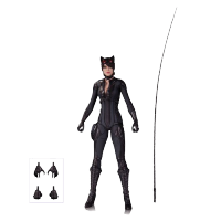 Batman Arkham Knight Action Figure Catwoman