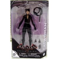 Batman Arkham Knight Action Figure Catwoman