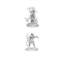 D&D Nolzur's Marvelous Unpainted Miniatures: Tiefling Male Sorcerer