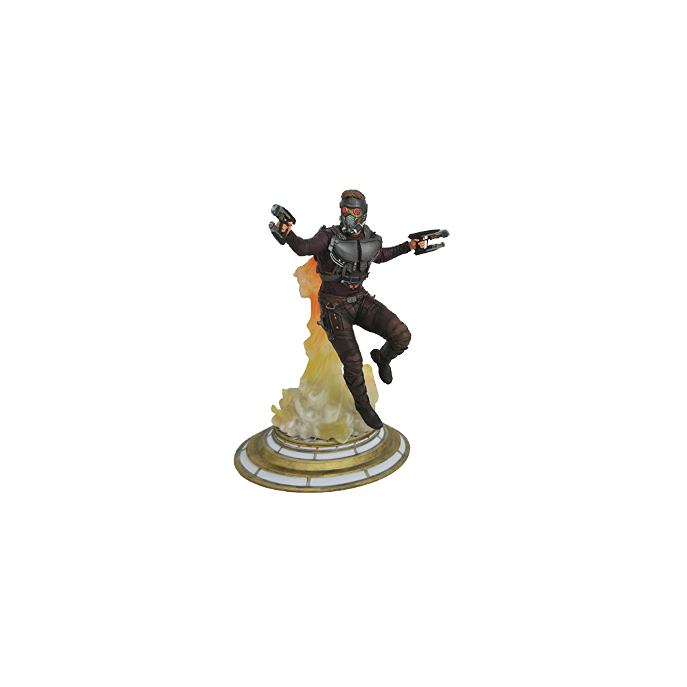 Marvel Gallery Guardians of the Galaxy 2 - Star-Lord