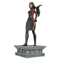 Marvel Gallery Netflix - Elektra