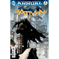 Batman Annual 1 (2016)