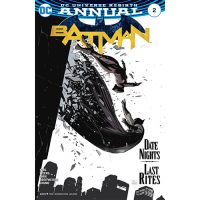 Batman Annual 2 (2017)