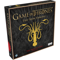 The Iron Throne: HBO Game of Thrones - The Wars to Come