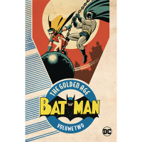 Batman The Golden Age TP Vol 02