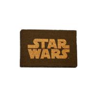 Star Wars Doormat Logo
