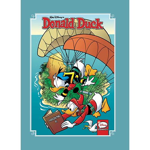 Donald Duck Timeless Tales HC Vol 01