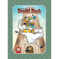 Donald Duck Timeless Tales HC Vol 02