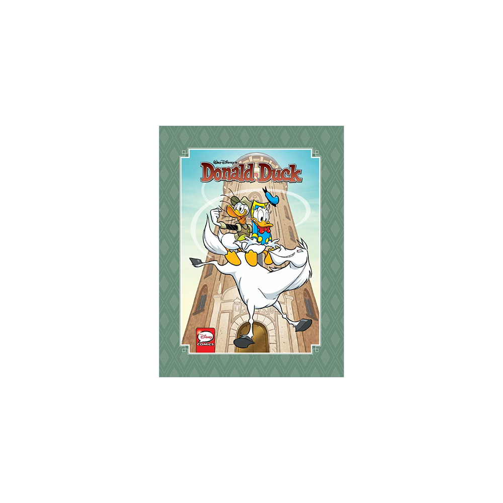 Donald Duck Timeless Tales HC Vol 02