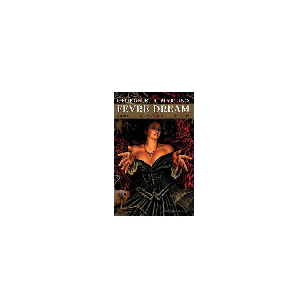 George RR Martin Fevre Dream TP Special Edition