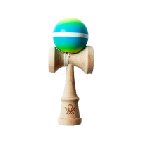 Kendama Sweets Prime Customs V8 Willy P Throwback