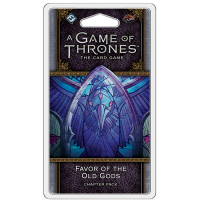 A Game of Thrones: The Card Game (editia a doua) - Favor of the Old Gods