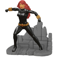 Marvel Comics Figure Black Widow