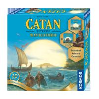 Catan: Navigatorii (editia Jubiliara)