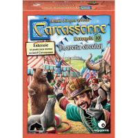 Carcassonne: În arena circului