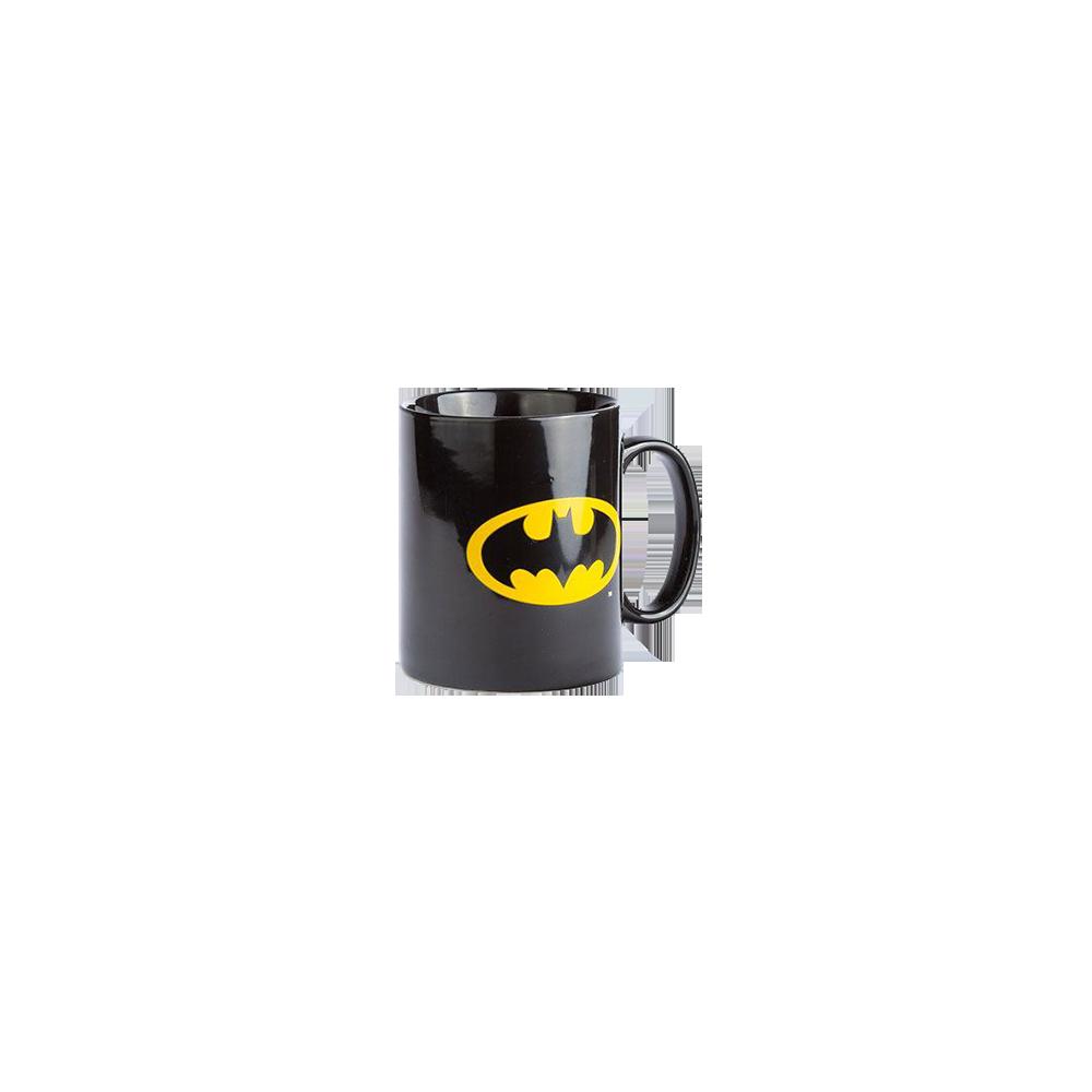 Batman Mug Printed Logo