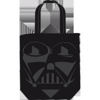 Star Wars Episode VIII Darth Vader Tote Bag