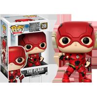 Funko Pop: Justice League Movie - Flash