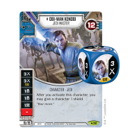 Star Wars Destiny: Luke Skywalker Starter Set