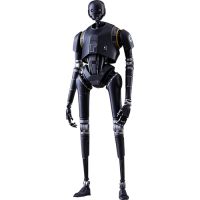 Star Wars Rogue One Movie Masterpiece Action Figure K-2SO