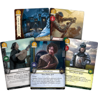 A Game of Thrones: The Card Game (editia a doua) - Journey To Old Town