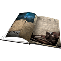 Ire of the Void: Arkham Horror Files