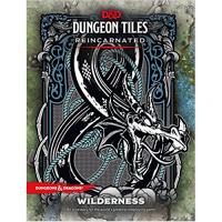Dungeons & Dragons RPG - Dungeon Tiles Reincarnated Wilderness