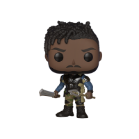 Funko Pop: Black Panther - Killmonger