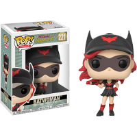 Funko Pop: DC Comics Bombshells - Batwoman