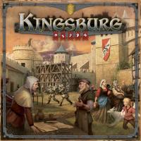 Kingsburg (2017 edition)