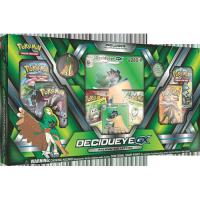 Pokemon Trading Card Game: Decidueye-GX Premium Collection Box