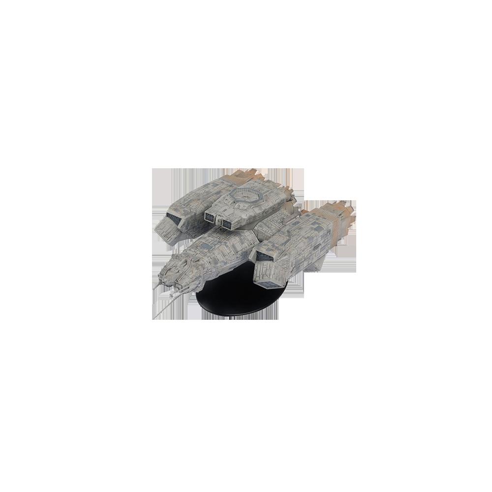 The Alien & Predator Figurine Collection U.S.C.S.S. Nostromo (Alien) 20 cm