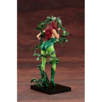 DC Comics Poison Ivy Mad Lovers Artfx+