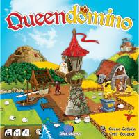 Queendomino (ediție in limba romana)