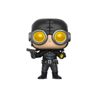 Funko Pop: Hellboy - Lobster Johnson