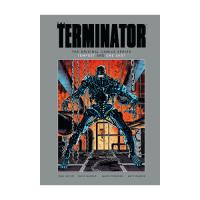 Terminator Original Series Tempest and Oneshot HC