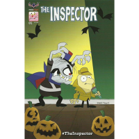 The Inspector Pink Files