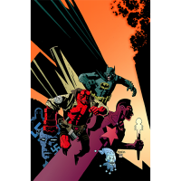 Justice League TP Vol 04 Endless (Rebirth)