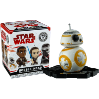 Mystery Mini Blind Box: Star Wars Episode 8 The Last Jedi