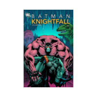 Batman Knightfall TP Vol 01 (New Edition)